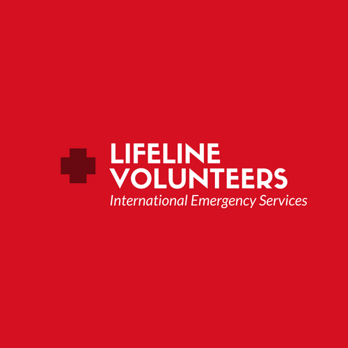 Lifeline volunteers