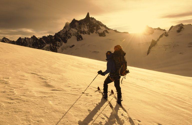 Mountaineering Expedition Georgian Caucasus