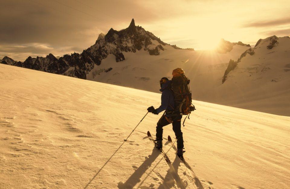 Mountaineering Exped Georgian Caucasus