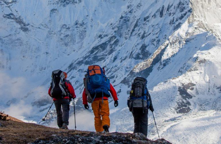 Expedition Bhutan Snow